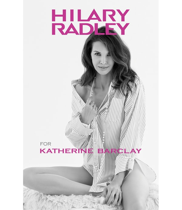 Fall 2017 Katherine Barclay Hilary Radley